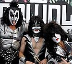 Kiss Plan To Record New Material Together