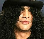 Slash Begins Auditions For New Velvet Revolver Singer
