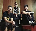 Blink-182 To Reunite At Grammy Awards