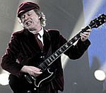 AC/DC 'Not Headlining 2009 T In The Park Festival'