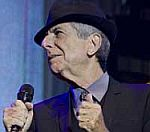 Leonard Cohen's 'Hallelujah' Destined For Christmas Number One