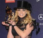 Britney Spears Echoes Madonna At German Pop Comeback