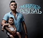 Morrissey Cradles Baby On New Album Artwork
