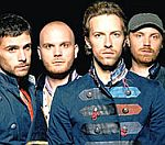 Coldplay Begin Rehearsals For Christmas Gigs