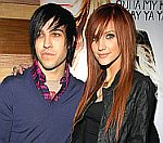 Pete Wentz And Ashlee Simpson Unveil First Baby Picture On Festive E-Card