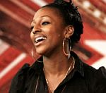 X Factor's Alexandra Burke Scores Christmas Number One