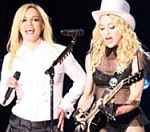 Madonna To Tour With Britney Spears?