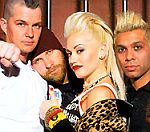 No Doubt Having 'Fun' Recording New Album