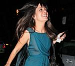 Lily Allen 'Chooses Strictly Come Dancing Over The X Factor'