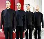 Kraftwerk, Massive Attack To Headline Bestival