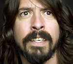 Foo Fighters' Dave Grohl To Appear On New Michael Jackson Album
