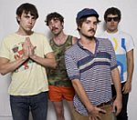 Black Lips And The Horrors' Faris Rotter Team Up