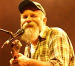 Seasick Steve To Release Valentine's Day Album Next Month