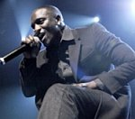 Akon To Write Songs For X Factor's Alexandra Burke