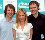 Saint Etienne Launch Bid To Write Olympic Song For 2012