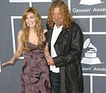 Robert Plant Heads Grammys With Five Awards