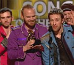 Coldplay Apologise To Paul McCartney For 'Recycling Sgt Pepper Outfits'