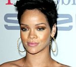 Rihanna Pictured On Holiday After Alleged Chris Brown Attack