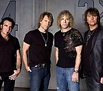 Bon Jovi To Release New Songs On Greatest Hits Album