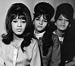 Estelle Bennett Of The Ronettes Dies