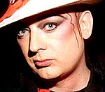 Boy George Questions Lady Gaga's 'Occasional' Cocaine Habit