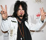 Nikki Sixx Apologises For Making Female Fan Cry