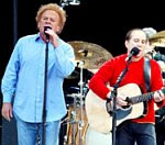 Simon and Garfunkel Reveal Tour Plans