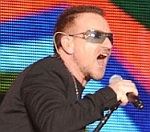 Bono: 'U2 Want To Play Glastonbury Festival'