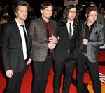 Kings Of Leon To Headline Isle Of Wight Festival 2011