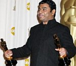 Slumdog Millionaire Wins Two Oscars For Soundtrack