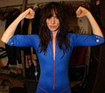 Juliette Lewis Unveils New Sound