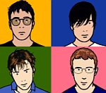 Blur Announce Three New Intimate Summer Gigs