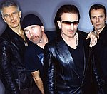 U2 To Release New Album In May?
