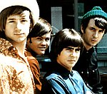 The Monkees Reform For UK Tour