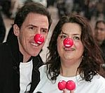 Comic Relief Single Storms UK Charts