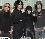 Motley Crue Announce Second Crue Fest Tour