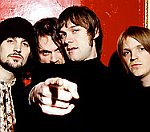 Kasabian Score Premier League Song Deal