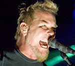 Metallica's James Hetfield Gets Tattoo To Mark New Straight-Edged Life