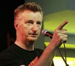 Billy Bragg Slams Banker Bonuses At G20 Protest