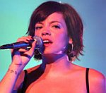 Lily Allen: 'I Want To Write Songs For Lady Gaga'