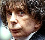 Phil Spector Releases New Album From Jail Cell