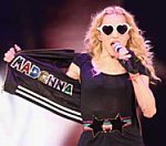 Madonna 'Devastated' After Stage Collapse Leaves One Dead