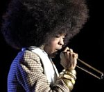 Lauryn Hill Working On New Album
