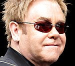 Elton John Says 'F*ck You' To Gay Marriage Opponents
