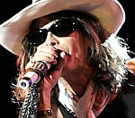 Aerosmith's Steven Tyler Turned Down Opportunity To Be In Led Zeppelin