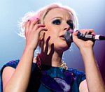 Little Boots Slams X Factor's Leona Lewis