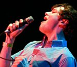 Friendly Fires: 'We Don't Want To Do An MGMT'