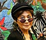 Yoko Ono Announced As Speaker At SXSW Festival 2011