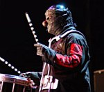 Slipknot's Shawn 'Clown' Crahan Mourns Passing Of His Mother