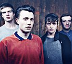 The Maccabees Release Christmas Song 'Walking In The Air'